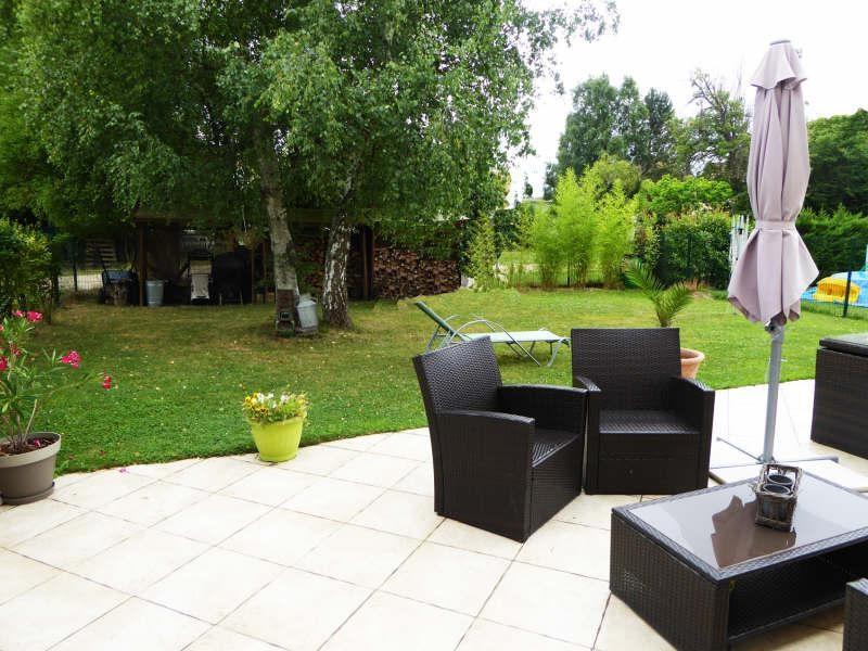 Vente maison / villa Maurepas 539000€ - Photo 8