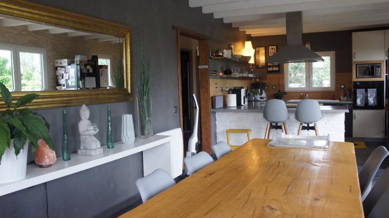 Vente de prestige maison / villa Valleiry 699000€ - Photo 9
