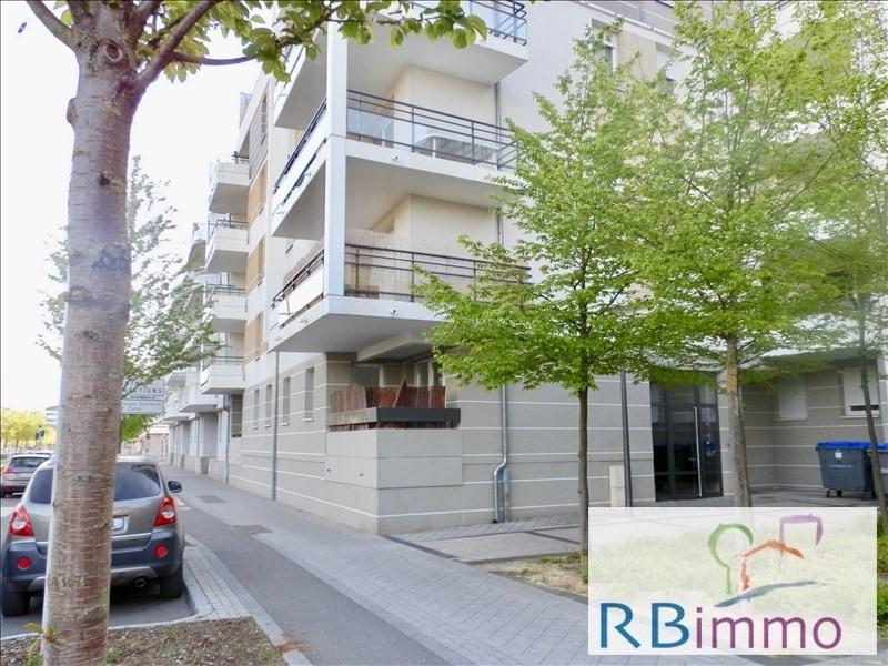 Location appartement Strasbourg 550€ CC - Photo 9