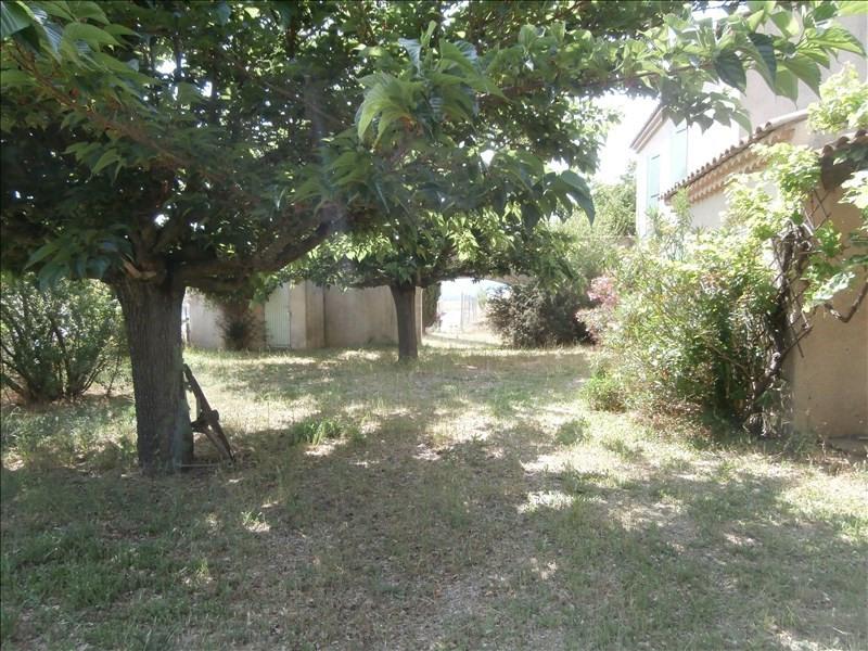 Vente maison / villa Vinon sur verdon 315000€ - Photo 7