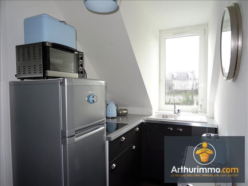Sale apartment St brieuc 59200€ - Picture 3