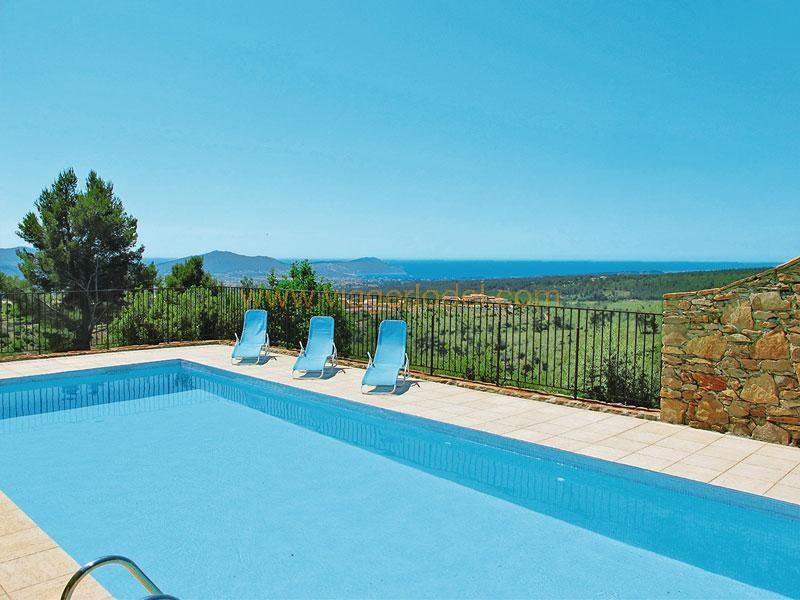 Life annuity house / villa La cadière-d'azur 675000€ - Picture 10