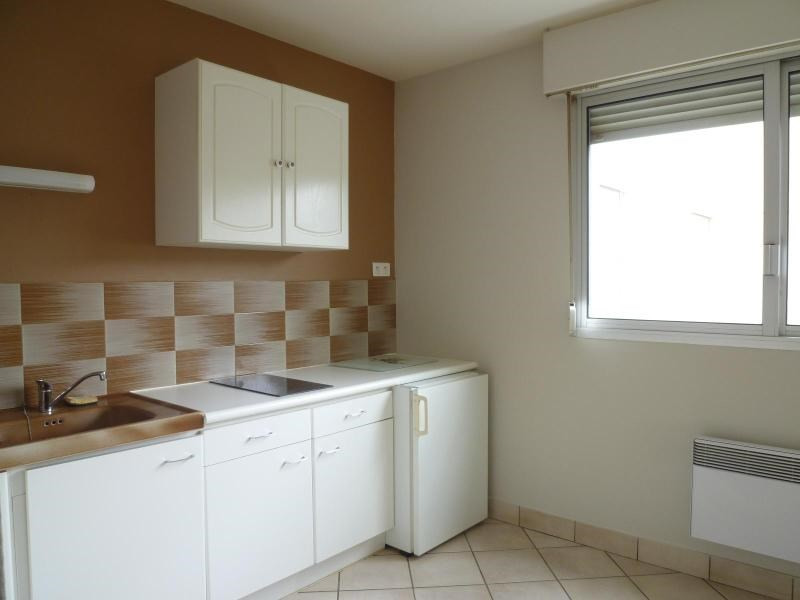 Vente appartement Vichy 117 700€ - Photo 3