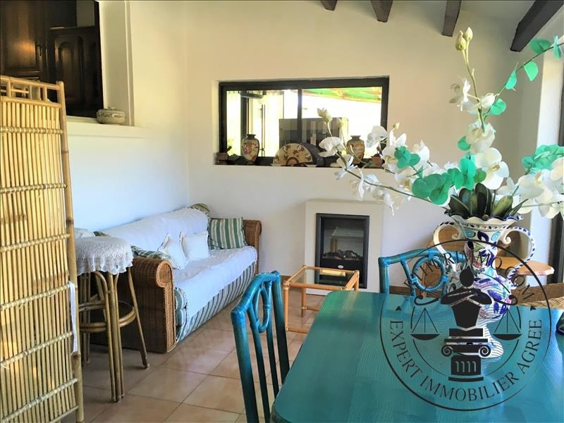 Vente maison / villa Alata 439000€ - Photo 10