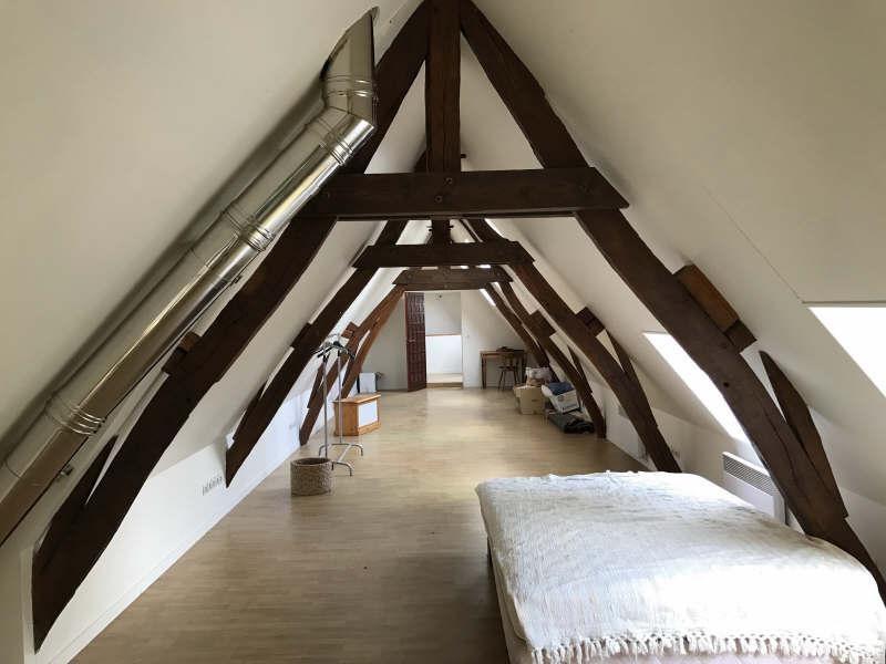 Sale house / villa Chaumont en vexin 299000€ - Picture 10