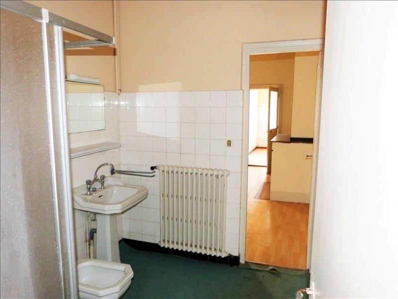 Venta  apartamento Albi 110000€ - Fotografía 8