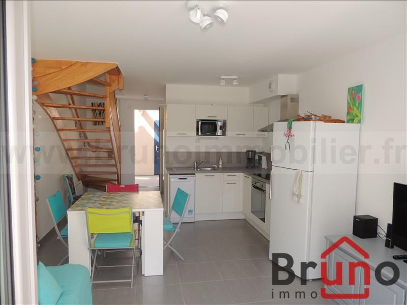 Sale house / villa Quend 169 050€ - Picture 3