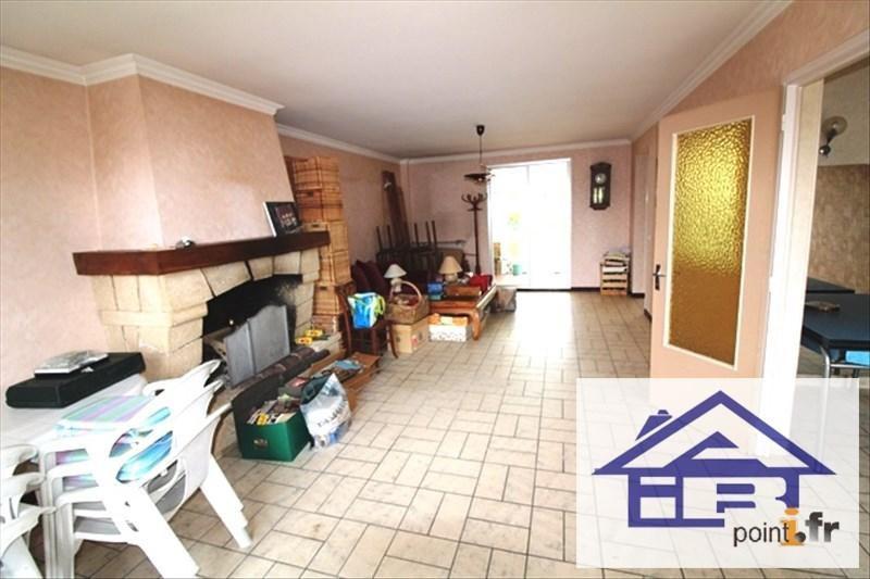 Sale house / villa Mareil marly 795000€ - Picture 3