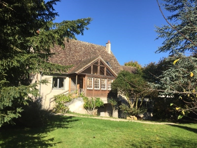 Vente maison / villa Montfort-l'amaury 785 000€ - Photo 1