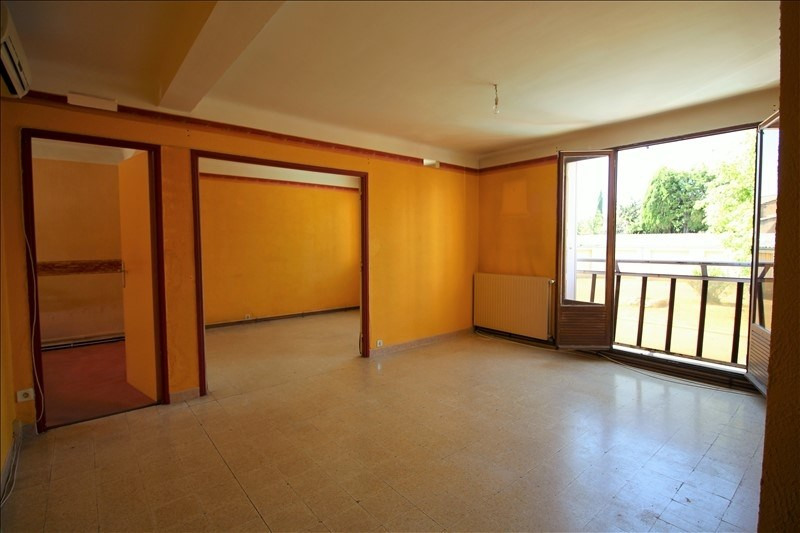 Revenda apartamento Orange 83160€ - Fotografia 3