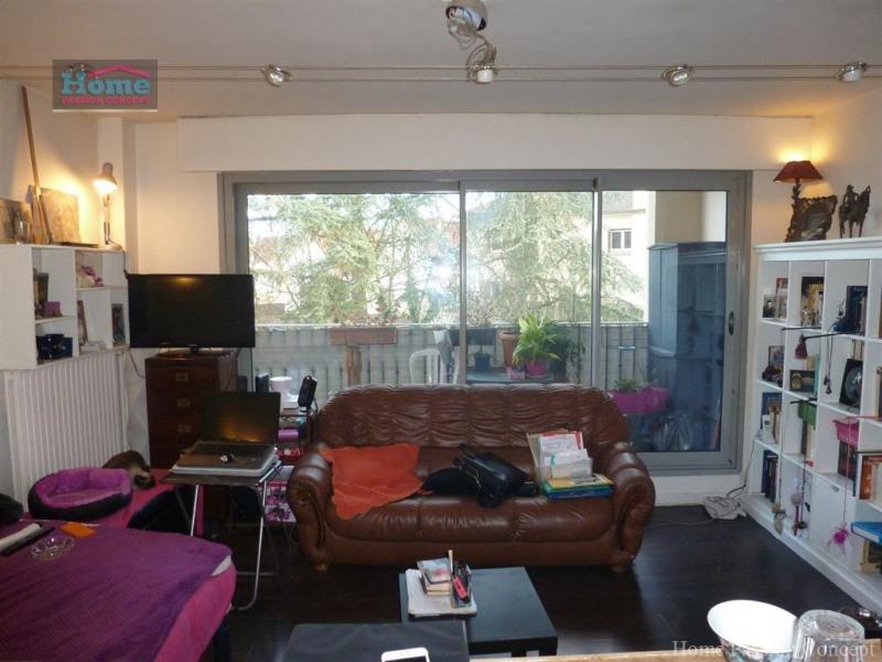 Sale apartment Sartrouville 140000€ - Picture 2