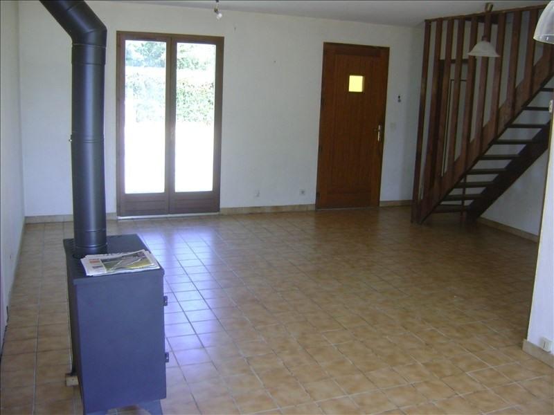 Vente maison / villa St nicolas des motets 120200€ - Photo 2