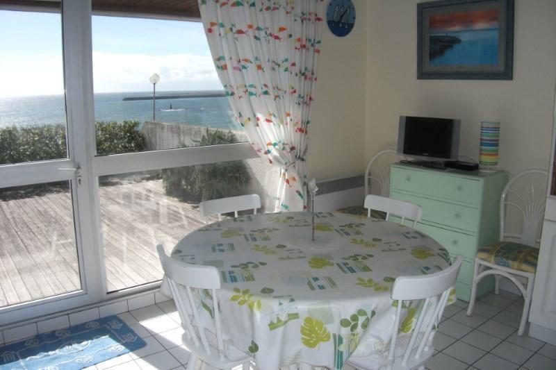 Sale apartment Audierne 146440€ - Picture 1