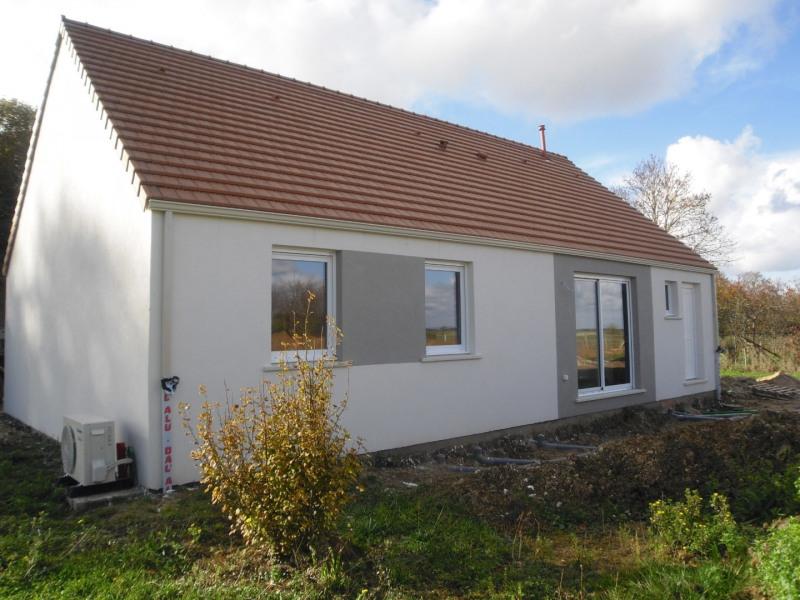 Maison  5 pièces + Terrain 600 m² La Chaussée-d'Ivry par Maisons PHENIX Evreux
