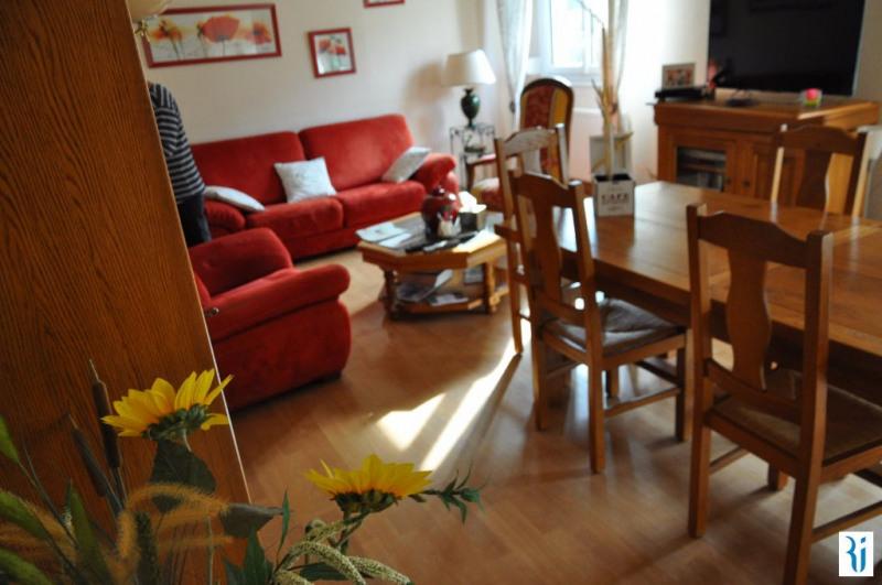 Vendita appartamento Sotteville les rouen 146000€ - Fotografia 1