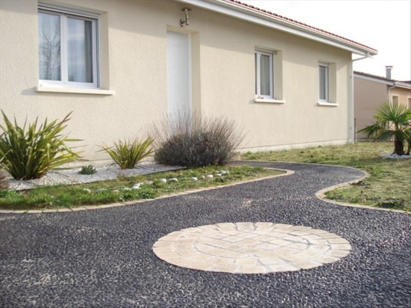Vente maison / villa St laurent medoc 222600€ - Photo 1