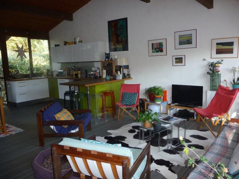 Venta  casa Lacanau 430500€ - Fotografía 5