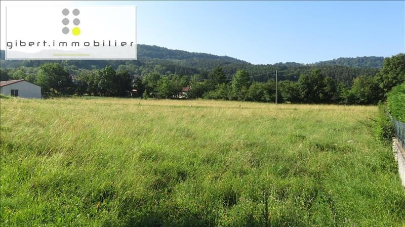 Sale site Arsac en velay 59 500€ - Picture 4