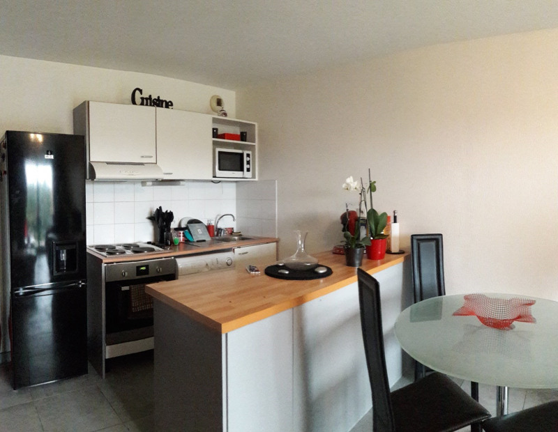 Vente appartement Toulouse 142 560€ - Photo 3