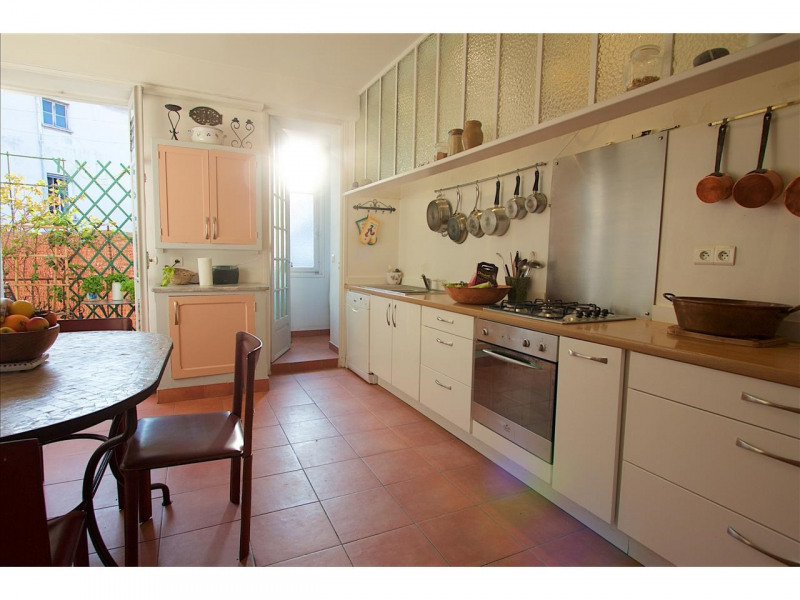 Deluxe sale apartment Nice 795000€ - Picture 9