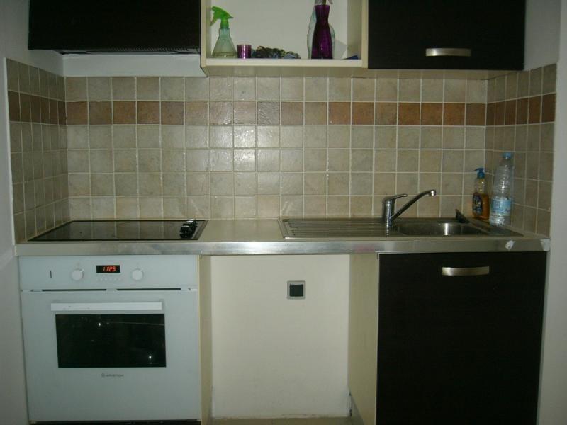 Rental apartment St denis camelias 645€ CC - Picture 2
