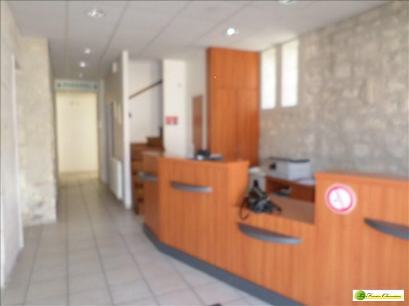 Vente local commercial Soyaux 240 000€ - Photo 5