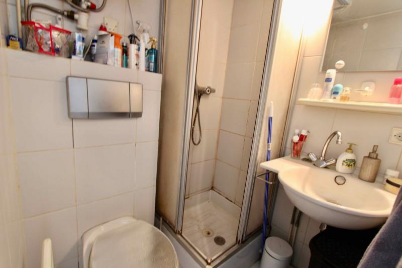 Sale apartment Paris 4ème 267000€ - Picture 10