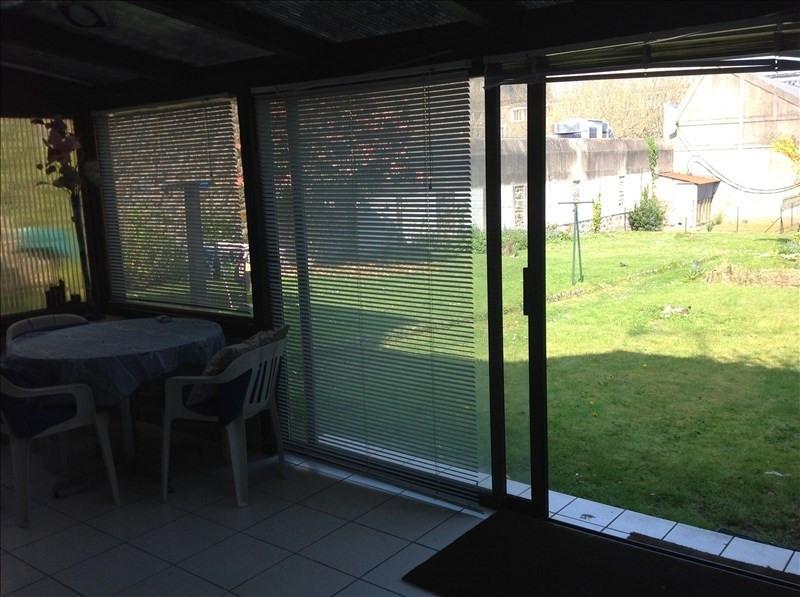 Vente maison / villa St brieuc 103600€ - Photo 8