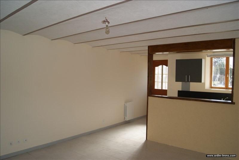 Location maison / villa Lainsecq 390€ CC - Photo 2