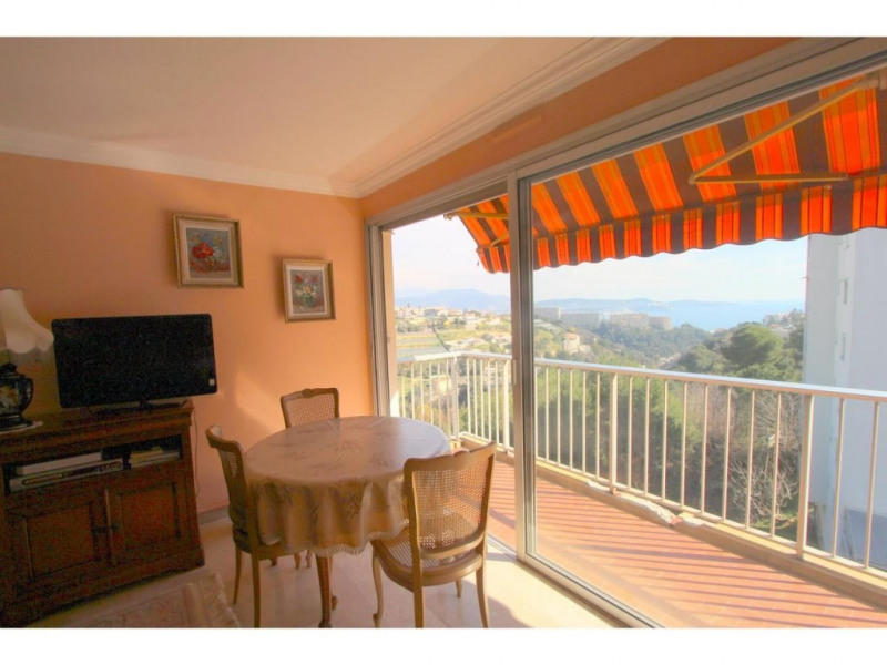 Vente appartement Nice 275000€ - Photo 1