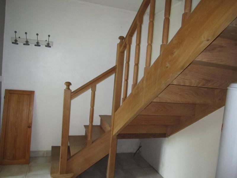 Sale house / villa Barbezieux-saint-hilaire 130000€ - Picture 6