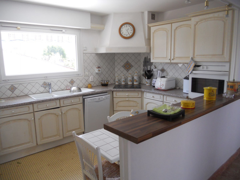Location vacances appartement Royan 788€ - Photo 8