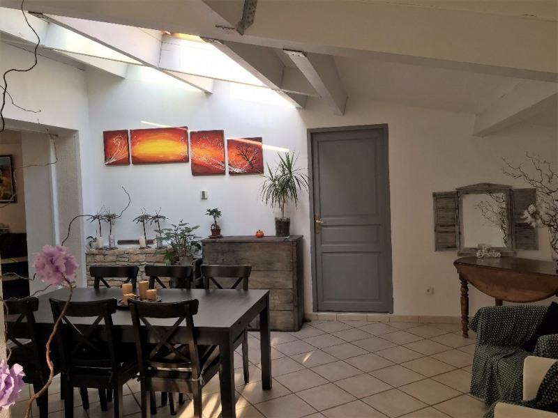 Sale house / villa Saint marcel bel accueil 329000€ - Picture 3