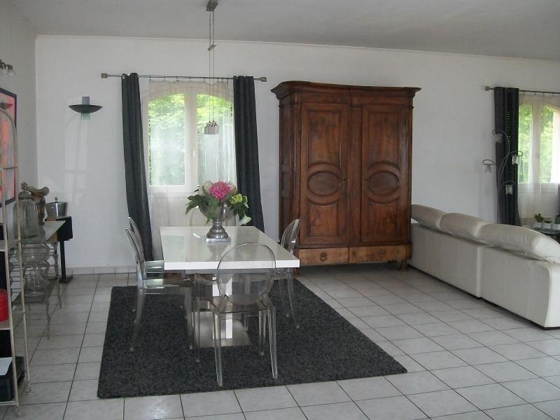 Vente maison / villa St georges d esperanche 419000€ - Photo 4