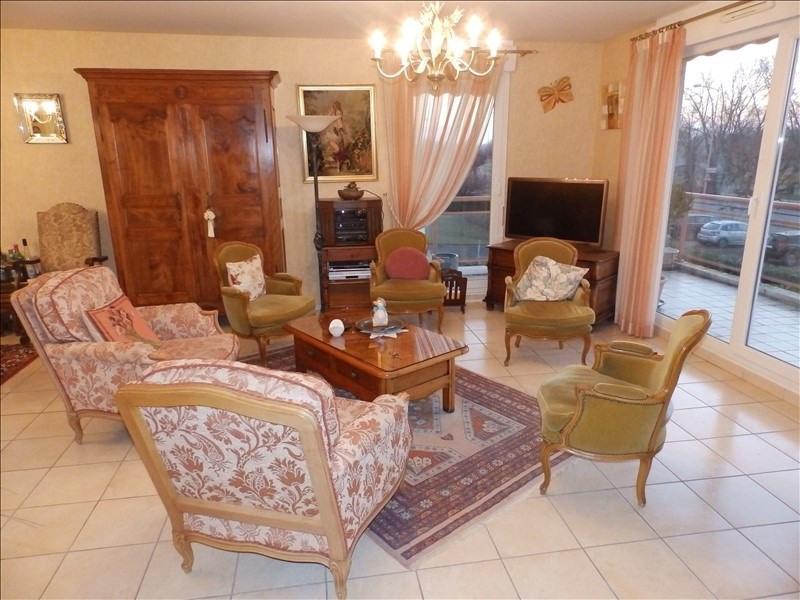 Vente appartement Moulins 210000€ - Photo 1