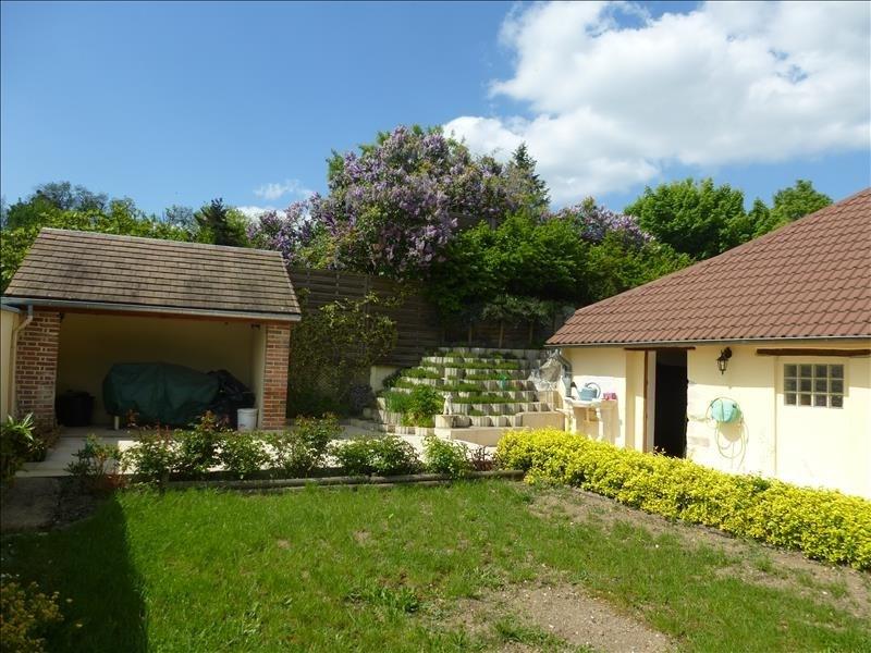 Sale house / villa St aignan le jaillard 200000€ - Picture 3