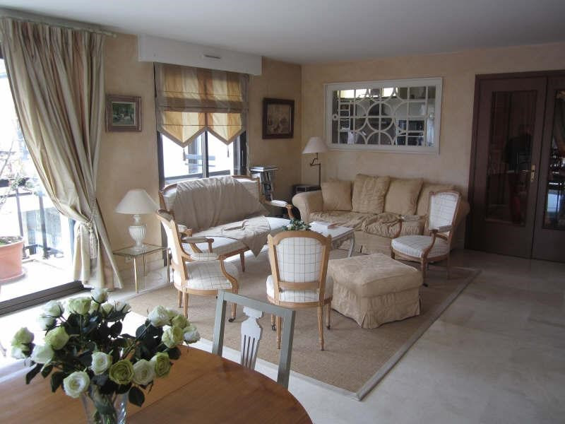 Sale apartment St gratien 549 000€ - Picture 2