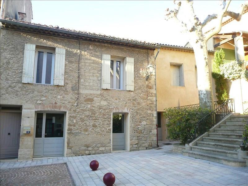 Vendita casa Beaumes de venise 186000€ - Fotografia 1