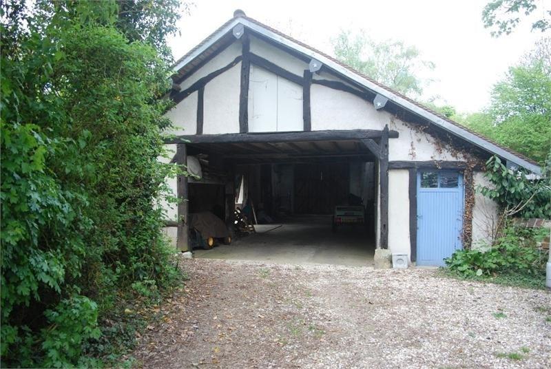 Vente maison / villa Orvaux 345000€ - Photo 10