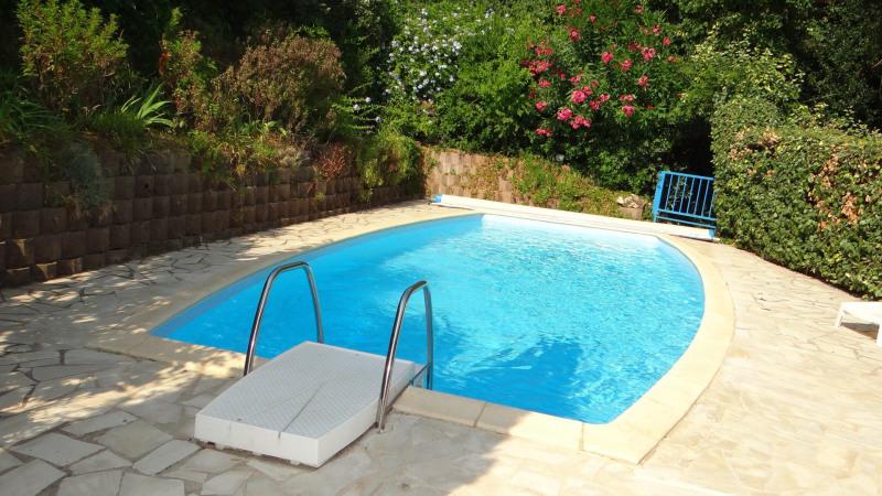 Sale house / villa Cavalaire 554000€ - Picture 7