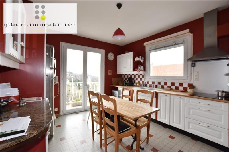 Sale house / villa Le puy en velay 195000€ - Picture 4