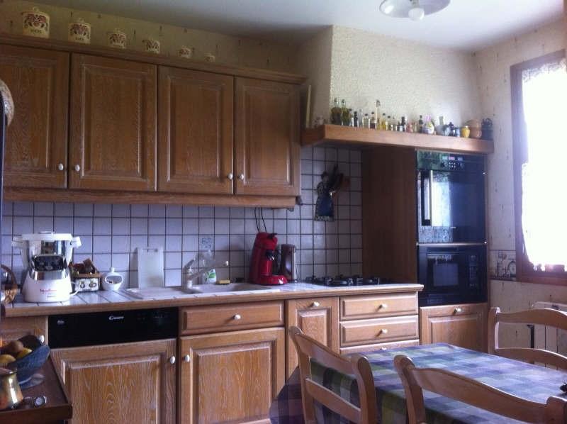 Vente maison / villa Sivry courtry 327000€ - Photo 6