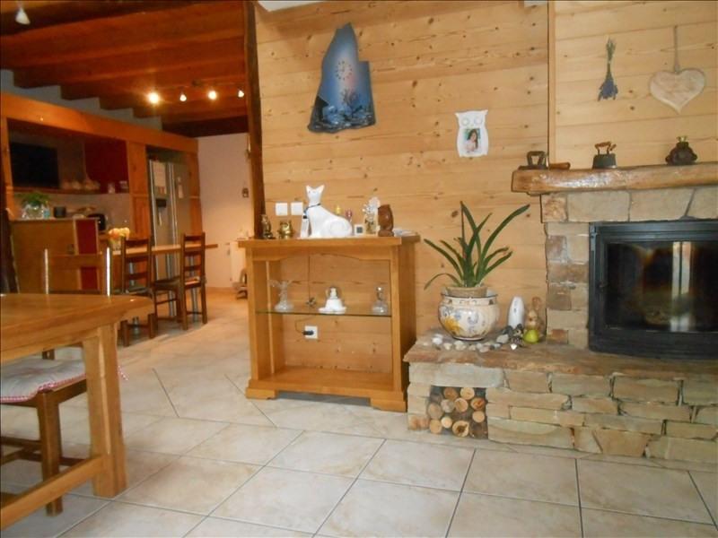 Vente maison / villa Proche izernore 289000€ - Photo 7