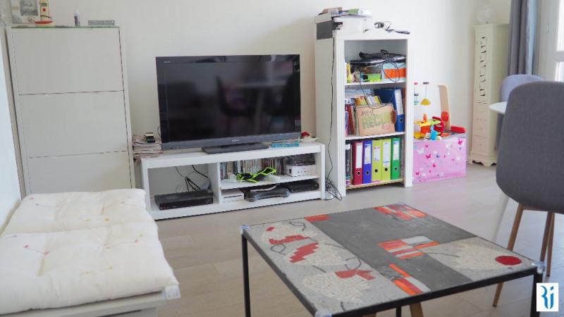 Vendita appartamento Maromme 79000€ - Fotografia 1