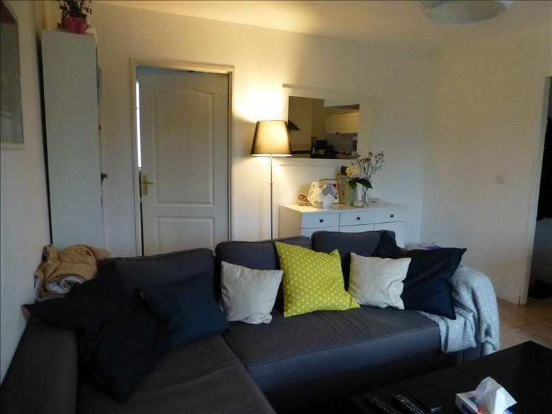Vente appartement Villennes sur seine 220000€ - Photo 2