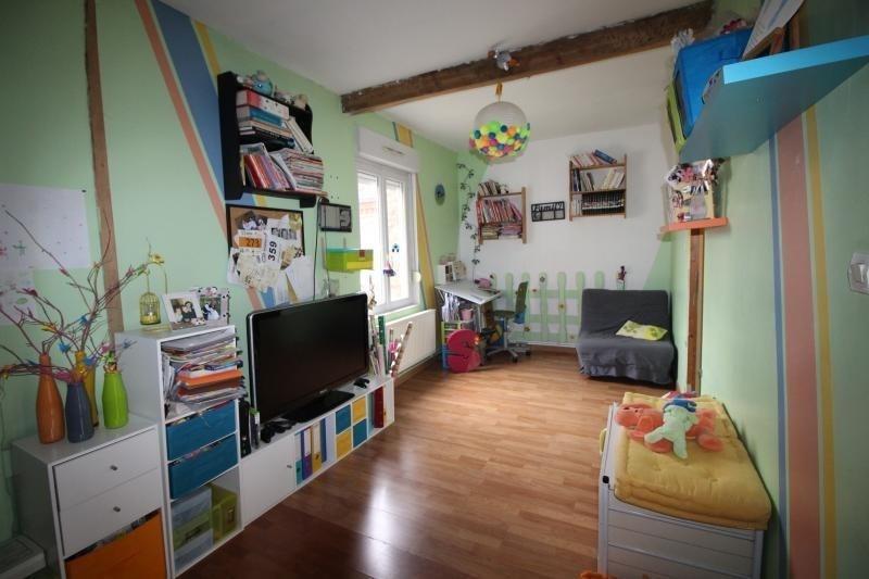 Vente maison / villa Airaines 147000€ - Photo 8