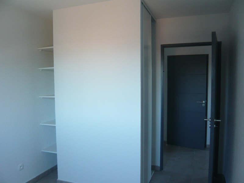 Location appartement Sete 650€ CC - Photo 5