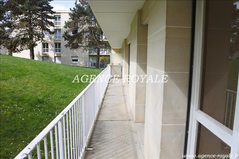 Vente appartement Chambourcy 304 000€ - Photo 3