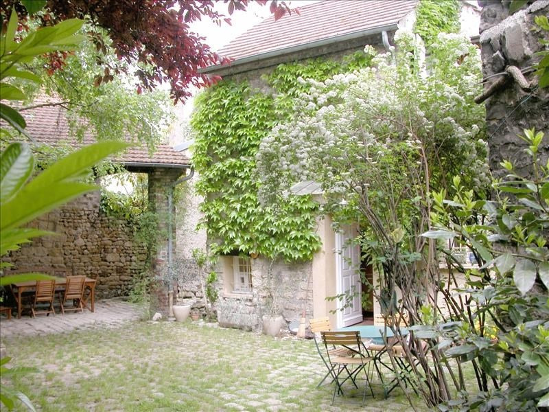 Sale house / villa Villennes sur seine 595000€ - Picture 1