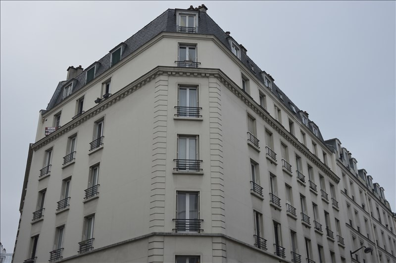 Vente appartement Paris 12ème 285 000€ - Photo 1